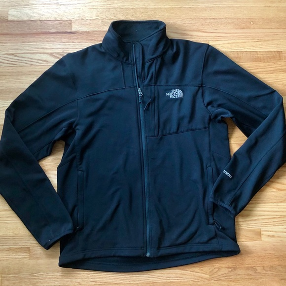 The North Face Other - The North Face Apex Bionic Softshell Jacket
